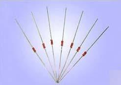 半导体热敏电阻的工作原理